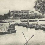 pontonski most novi sad petrovaradin 18. vek